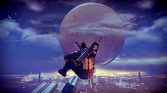 Destiny  The most exciting mmorpg this time.