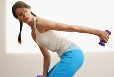 Susan's favorite fitness slideshow- Fibro-Friendly Exercises http://on.webmd.com/MZ2dCU  #webmdsweeps