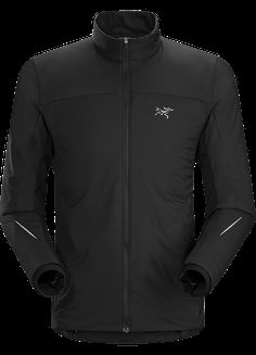 Argus.   ARC'TERYX is a high performance outdoor equipment company known for leading innovations in climbing, skiing and alpine technologies