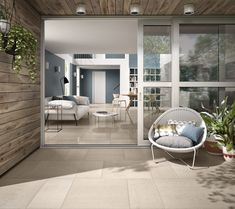 #TileTuesday: Re_Micron Porcelain Tile from Garden State Tile provides endless opportunities for enhancing spaces with pure and distinctive elegance. The collection features a strong foundation of through-body color joined with simple, natural colors and gentle pattern movement.