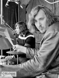 Esko Rosnell & Reino Laine, Vaasa, Finland 1971-06-19