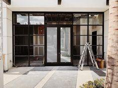 "48 Likes, 2 Comments - JACQ & JACK (@jacqandjack) on Instagram: ""new doors & new reflections."""