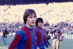 Barcelona y su batalla por contratar a los mejores futbolistas