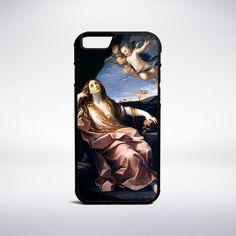 Guido Reni - Saint Mary Magdalene Phone Case – Muse Phone Cases