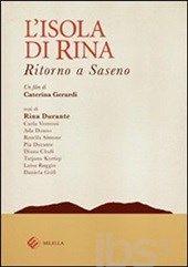 #L' isola di rina. ritorno a saseno. con dvd editore Milella  ad Euro 20.00 in #Milella #Libri economia e management