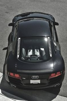 """Audi R8. It's a keeper. In fact, it probably is a """"must have"""". :) New Hip Hop Beats Uploaded EVERY SINGLE DAY  http://www.kidDyno.com"""