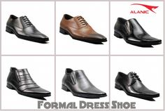 #formal #dress #shoe  @alanic
