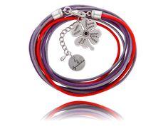 bracelet/bransoletka #ByDziubeka Personalized Items, Diy, Jewelry, Design, Jewlery, Bricolage, Jewerly, Schmuck