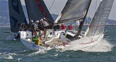 Rolex Ilhabela Sailing Week