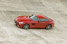 2016 Mercedes-AMG GT S - Photo Gallery of from Car and Driver - Car Images - Car and Driver - Car and Driver Mercedes Amg Gt S, Daimler Benz, First Drive, Car Images, Car And Driver, S Pic, Hot Cars, Exotic Cars, Luxury Cars