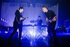 Image result for the xx live