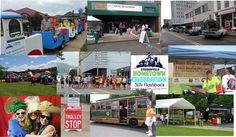 Steubenville Summer Festivals Ohiosummer Festivalsstuff