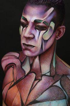 STICK ART STUDIO escuela de maquillaje artístico