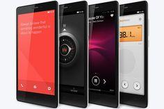 Mola: Xiaomi libera el código fuente del Xiaomi Redmi Note 4G