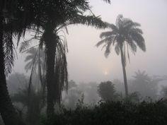 Gbarnga, Liberia