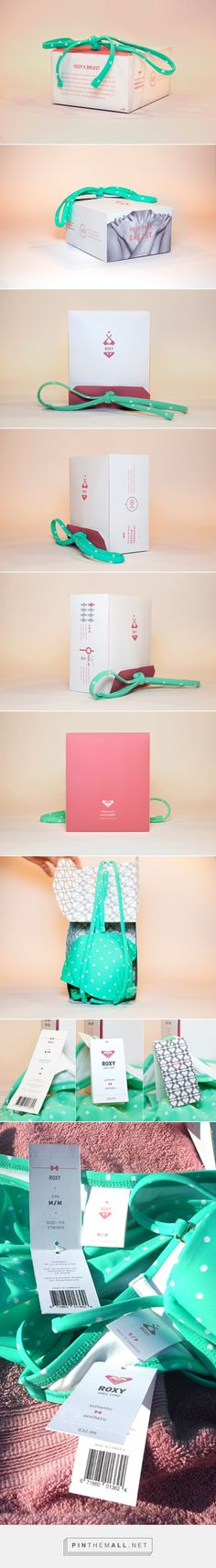 Roxy Promotional Package Design by Suji Kweon