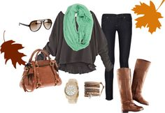 """fallllll"" by mblech on Polyvore"