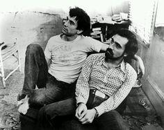 Дениро и Скарсезе