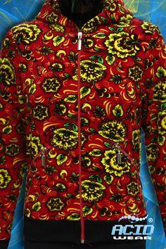 «Хохлома» http://www.acidwear.ru/index.php?id=4044