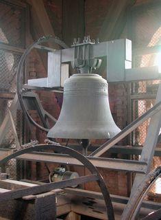 church bells | File:Church bell erp.jpg - Wikipedia, the free encyclopedia