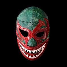 Blue Demon, Motorcycle Face Mask, Lucha Underground, Black Books, Architecture Art, Wrestling, Ring, Saints, Masks