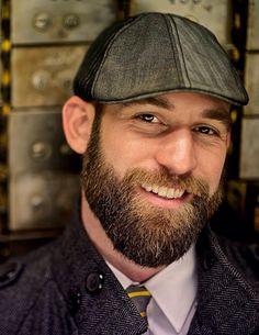 Your beard is impeccable, sir!!! Moustache, Beard No Mustache, Handsome Bearded Men, Hairy Men, Great Beards, Awesome Beards, Beard Styles For Men, Hair And Beard Styles, Beard Love