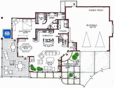 12 best blueprint for homes tips and guide images on pinterest blueprint for modern homes on modern home architecture malvernweather Image collections