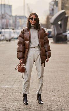 Mode-Outfits Wintermode Wir tragen diese Trends, wenn es kühler wird The History of the Watch Fashion Moda, Look Fashion, Autumn Fashion, Womens Fashion, Fashion 1920s, Cheap Fashion, Fashion 2017, Fashion Trends, Fashion Styles
