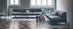 LC5 Sofa by Casina - Via Designresource.co