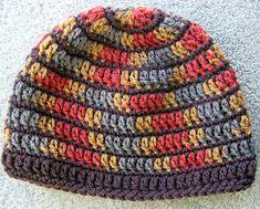 79e91215d23 Better Late Than Never Beanies. Crochet Baby Hat ...