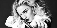 OPEN CASTING CALL: Audition to be Madonna's next fitness trainer! |  Madonnarama