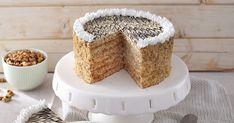Bögrés piskóta - sütnijó! – Kipróbált sütemény receptek Whiskey Sour, Vanilla Cake, Ale, Food, Ale Beer, Ales, Hoods, Meals, Beer