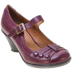 Charlotte Mary Jane Pump Shoe shoes