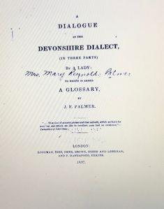 A text written by Joshua Reynolds' eldest sister Visit Devon, Joshua Reynolds, Writers, Texts, Mary, Places, Women, Women's, Sign Writer