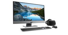 Dell Inspiron 27 7000 and Inspiron 24 5000 All in One PCs announced