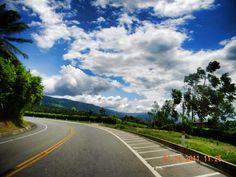 Carretera a Tarapoto - Yurimaguas #peru #selva #naturaleza
