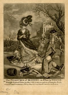 winter lovers 1700s - Google Search