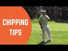 Chipping Tips - Tyler Dice Golf