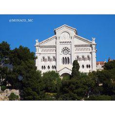 #Fontvieille #cathédraledemonaco #monaco #monaco_mc #monacoville #montecarlo #principautédemonaco #fontvieille #Grimaldi by monaco_mc from #Montecarlo #Monaco