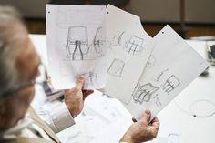 Vitra | AM Chair