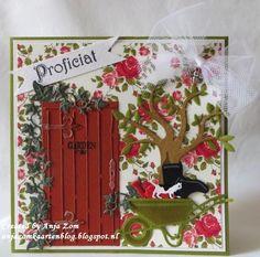 Anja Zom card blog