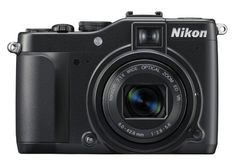 Nikon Coolpix MP Digital Camera with Wide Zoom-Nikkor ED Lens and LCD ** undefined Nikon Coolpix P7000, Nikon Digital Camera, Point And Shoot Camera, Thing 1, Camera Gear, Zoom Lens, Fujifilm Instax Mini, Videos, Photography Tools