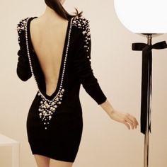 Vestido Elle Glam