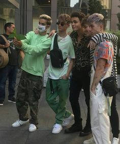 Why Dont We Imagines, Why Dont We Band, Boy Bands, Man Band, Zach Herron, Jack Avery, Corbyn Besson, Cute Gay, Music Love