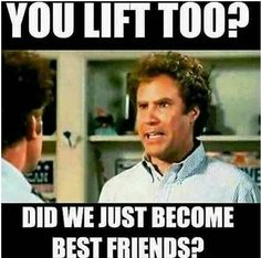 Tag your gym buddy!!!