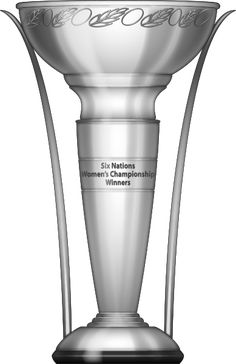 File:Trophy Women's Six Nations. Trophy Cup, Six Nations, Army, Home, Gi Joe, Military, Armies