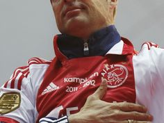 Ajax, one love!