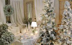 Winter Time: White Christmas 2013