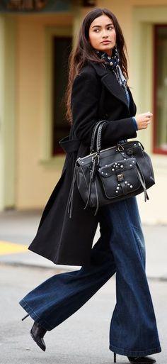 Jeans Polo Ralph Lauren Automne 2015   Remplacez votre jean skinny par un  pantalon tendance en d73ecec0ca4e