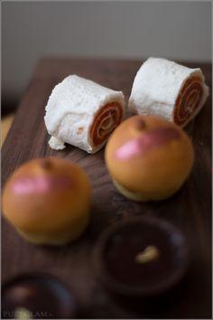 Interesting taste - beautiful look - High Tea Ceremony - Woobar at W Hotel Singapore